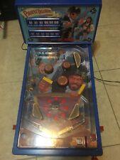 Used 1994 Tomy Pirate Treasure Electronic Pinball