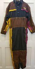 Vintage Aztec 90s North Face RAGE Ultrex Shredder Suit Mens Ski Snow Supreme L