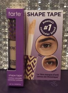 Tarte Shape Tape Contour Concealer - 22N Light Neutral 1ml Mini/Travel Size