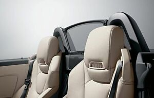 Mercedes Benz Wind Deflector Kit SLK R172 SLC SLC300 SLC200 Genuine