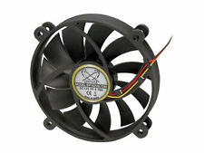 Scythe Kaze Maru - SY1425SL12M - 140mm - 1200RPM - 3 pin - (120mm mounting)