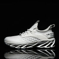 Men's SpringBlade Running Shoes Casual Jogging Athletic Sneakers Breathable Run