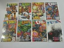 Cable Comic Lot (1st Series) #29 - 106 (48 DIFF) - 8.0 VF (1996 - 2002)