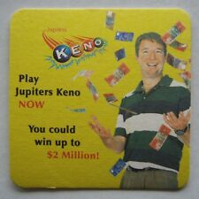 JUPITERS KENO PLAY NOW YOU COULD WIN UP TO $2 MILLION COASTER