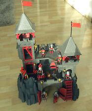 """Playmobil Set 3319  /""""4 Drachenritter/""""   gebraucht"""