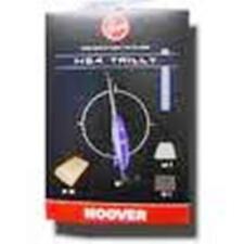 H54 Sacchetti Aspirapolvere Scopa Elettrica Hoover Trilly Originale + Kit Filtri