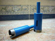 "20mm (3/4"" inch) Thk Diamond Pro sintered segment hole saw core drills drill bit"