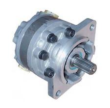 Case Backhoe / Crawler Hyd Pump 310G 450B 450C 455 480B 480C 550 580B 580C +
