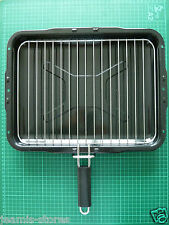 GRILL PAN BELLING,DIPLOMAT,HYGINA,NEW WORLD,PRESTIGE,STOVES,WHIRLPOOL ++++
