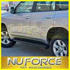 Toyota Landcruiser Prado 150 Series (2010-2016) Side Steps / Running Boards