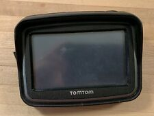 TomTom 4GD00 Motorcycle GPS