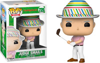 Exclusive Caddyshack Judge Smails With Hat Funko Pop Vinyl New in Box