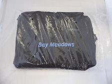 Vintage Never Used Bay Meadows Duffle Bag