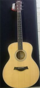 Taylor GS4E Westerngitarre - Grand Symphony FALL LIMITED2007