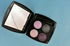 """Eyeshadow Quad by AVON """"Purple Haze"""" Q708 - NEW - In Box - Discontinued Color"""