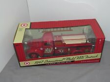 Vintage Texaco International KB5 Fire Truck Die-Cast Promotions 1:16 DCP