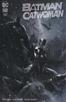 BATMAN/CATWOMAN #1 (FRANCESCO MATTINA EXCLUSIVE VARIANT) COMIC BOOK ~ DC Comics