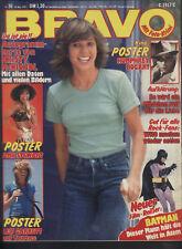 BRAVO Nr.36 vom 30.8.1979 Queen, Amii Stewart, Elvis Presley, Udo Lindenberg...