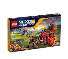 Lego Nexo Knights Jestro's Evil Mobile 70316 Brand New & Sealed Gift Toy