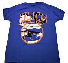 NBA Hardwood Classics Mens New York Knicks Basketball Shirt New S, M, L, XL