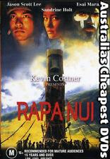 Rapa Nui DVD NEW, FREE POSTAGE WITHIN AUSTRALIA REGION ALL