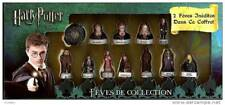 Harry Potter Figurine Porcelain Set of 12 Order Phoenix BOXED Ministry of Magic