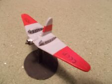 Built 1/144: Soviet KHAI-3 Flying Wing Airliner Aircraft USSR