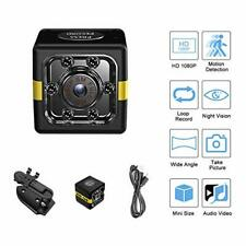 1080P Mini Spy Camera Wireless Hidden camera with Audio and Video Recording,