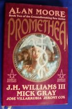 Promethea Book 2: Alan Moore. Hardcover first edition.  VFN.