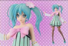 Vocaloid Hatsune MIKU : Colorful Drop super premium figure colourful spm