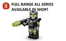 Lego evil mech series 11 unopened new factory sealed