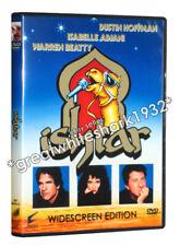 ISHTAR widescreen DVD (1987) Warren Beatty Dustin Hoffman Elaine May