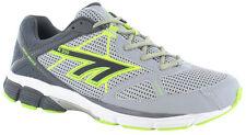 Nuevo Hi-Tech R200 para Hombre Correr Entrenamiento Jogging Zapatos Tenis Entrenadores Reino Unido 6