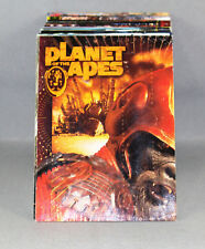 PLANET OF THE APES 2001 (TOPPS) TRADING CARDS 1-90 FULL SET