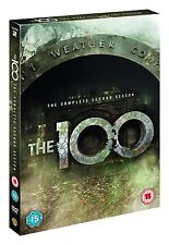 The 100 - Season 2  (DVD)