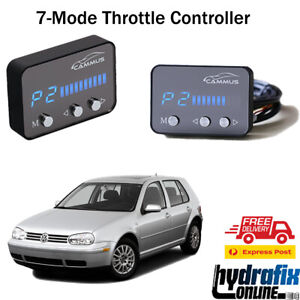 Volkswagen Golf (MK4) 1997 - 2003 / Windbooster 7 Mode Throttle Controller