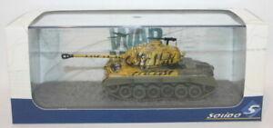 Solido 1/72 Scale diecast S7200503 - M26 Pershing 6th Tank Battalion Korea 1951