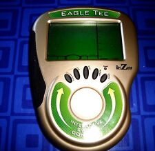 Eagle Tee GOLF Electronic Handheld Game Rec Zone Awesome