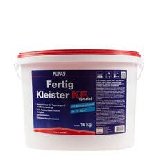 (1,96€/ Kg)Pufas Fertigkleister Spezial 16kg gebrauchsfertiger Kleister
