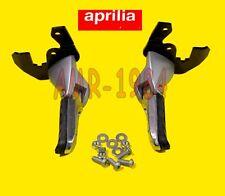 KIT PEDANE PASSEGGERO ACCESSORI ORIGINALE APRILIA SCARABEO (PIAGGIO) 853224