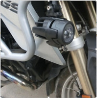 BMW F800GS R1200GS LED Headlight Lamp Driving Fog Light Spot Light for UK