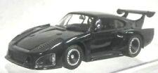 WHITEBOX wb237 - 1/43 PORSCHE 935 K3 Negro 1980
