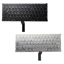 For Apple Macbook Air 13 2012-2015 A1369 A1466 UK Keyboard + Backlight MC965