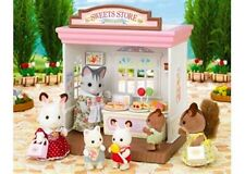 Sylvanian Families - Sweets Store NEW * toy miniature