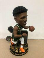 Giannis Antetokounmpo Mil. Bucks FOCO LE '19 NBA MVP Bobblehead NIB LAST 2