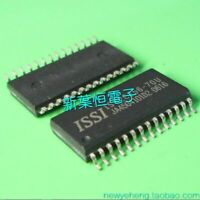 2 PCS IS62C256AL-45ULI SOP-28 IS62C256-45U 32K x 8 LOW POWER CMOS STATIC RAM