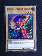 Yu-Gi-Oh Grenat, Chevalier-Gemmes HA05-FR001