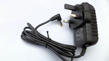 5V Mains 240v UK Power Adaptor Charger for Korg mini kaossilator 2 synthesizer