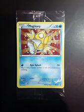 Pokemon Cards: XY143 SHINY  Magikarp Promo US
