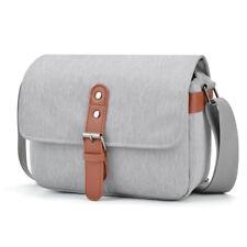 Photo Camera Sling Bag Shoulder Crossbody Bag Digital Case Waterproof DSLR V8O2